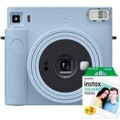 Fujifilm İnstax SQ1 Fotoğraf Makinesi + 20 Lİ FİLM