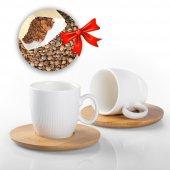 Bambum Kahve Fincan Takımı 2 Kişilik