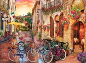 Anatolian Puzzle 1000 Parça Toscana Keyfi