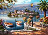 Anatolian Puzzle 1000 Parça Porto Gölü