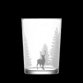 Wintertime Meşrubat Bardağı 520Cc 3lü Set