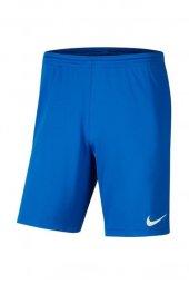 Nike Dry Park III BV6855-463 Erkek Şort