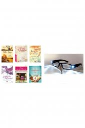 indigo 6 Lı Efsane Set Artı Okuma gözlüğü