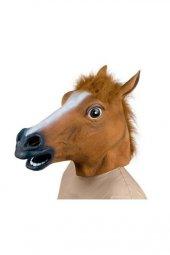 At Kafası Maske