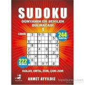 Sudoku - Kolektif - Grup Yayınları