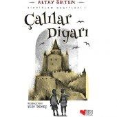 Çalılar Diyarı / Sihrialem Geçitleri 1 - Altay Öktem - Can Çocuk Yayınları