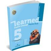 Borealis Yayınları 5. Sınıf Learned English Practice Book