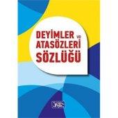 Parıltı Yayınları Deyimler Ve Atasözleri Sözlüğü