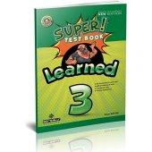 Borealis Yayınları 3. Sınıf Learned Super Test Book