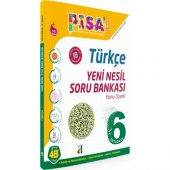 Damla Yayınları 6. Sınıf Türkçe Yeni Nesil Soru Bankası