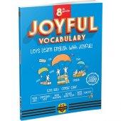 Bee Publishing 8. Sınıf Joyful Vocabulary