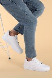 Ayakland Nprs X Air Günlük Erkek Spor Ayakkabı Beyaz