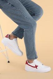 Ayakland Nprs X Air Günlük Erkek Spor Ayakkabı Kırmızı