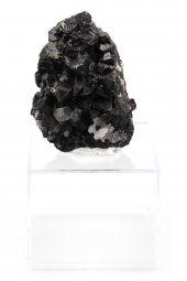 Galen – Sfalerit – Kristal Kuvars Doğal Taş Parça