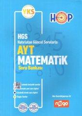 Nego AYT&Hgs Matematik Soru Bankası (Kampanyalı)