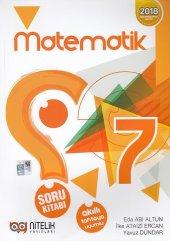 Nitelik 7. Sınıf Matematik Soru Bankası