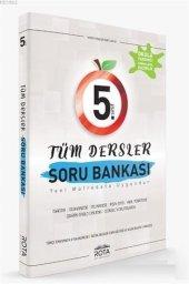 Rota 5. Sınıf Tüm Dersler Soru Bankası