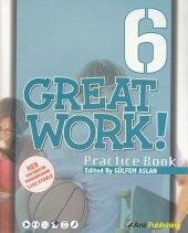 Arel 6. Sınıf Great Work Practıce Book