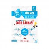 Nartest 5. Sınıf Mavi Türkçe Soru Bankası
