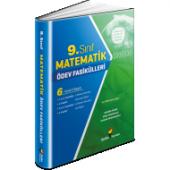 Aydın 9. Sınıf Matematik Ödev Fasikülleri 6 Fasikül