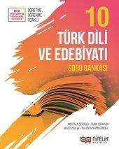 Nitelik 10. Sınıf Türk Dili Ve Edebiyatı Soru Bankası