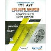 Seviye TYT&AYT Felsefe Ve Din Soru Bankası