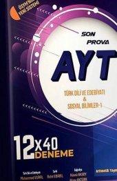 Aritmetik Son Prova AYT Türk Dili & Sosyal Deneme