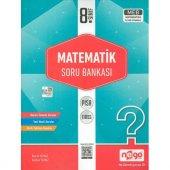 Nego 8. Sınıf Matematik Soru Bankası