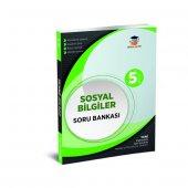 Zeka Küpü 5. Sınıf Sosyal Bilgiler Soru Bankası