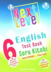 Palme 6. Sınıf Next Level Englısh Test