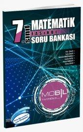 Mobil 7. Sınıf Matematik Fasikül Soru Bankası