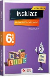 Sonuç 6. Sınıf İngilizce Modüler Set (Kampanyalı)