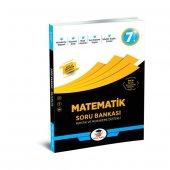 Zeka Küpü 7. Sınıf Matematik Soru Bankası