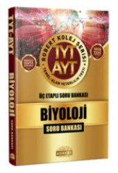 Robert TYT&AYT Biyoloji Soru Bankası