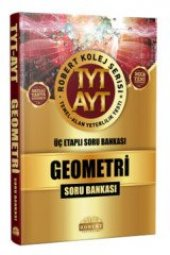 Robert TYT&AYT Geometri Soru Bankası