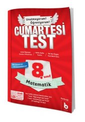 Basamak 8. Sınıf Matematik Cumartesi Test