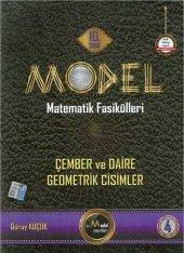 Gür Model 10. Sınıf Matematik Çember ve Daire