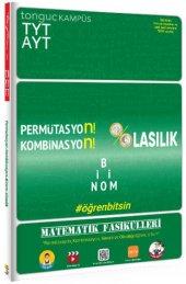 Tonguç TYT&AYT Permütasyon Kombinasyon Binom Olasılık