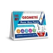 Tandem TYT&AYT Geometri Pratik Akıllı Takvim