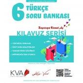 Koray Varol 6. Sınıf Türkçe Soru Bankası Kılavuz Serisi