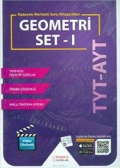Derece TYT&AYT Geometri Modüler Set-1