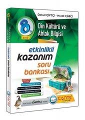 Çanta 8. Sınıf Din Kültürü Etkinlikli Soru Bankası