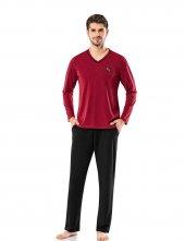 Trair Erkek Pijama Takımı MEP24917-1