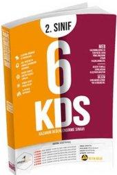 Denemebank 2. Sınıf Kds 6 Fasikül Deneme