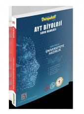 Derspektif AYT Biyoloji Soru Bankası