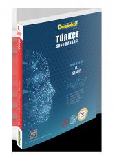 Derspektif 8. Sınıf Türkçe Soru Bankası