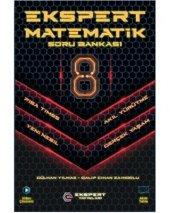 Ekspert 8. Sınıf Matematik Ekspert Soru Bankası