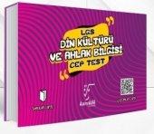 Karekök 8. Sınıf Din Kültürü Cep Test