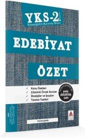 Delta AYT Edebiyat Özet