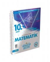 Murat 10. Sınıf Matematik Öğrencim Defteri